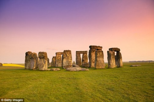 The Beaker People are known for changing Stonehenge by constructing two concentric but incomplete circles at its center.