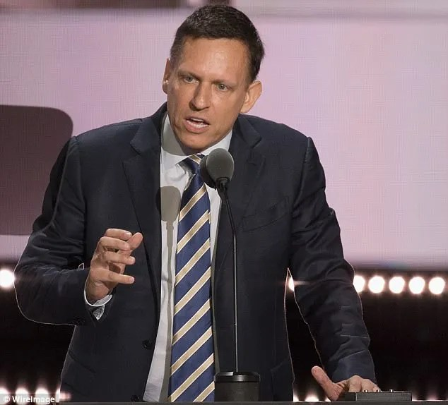 One of the most well-known executives turning to parabiosis is billionaire tech investor, Peter Thiel