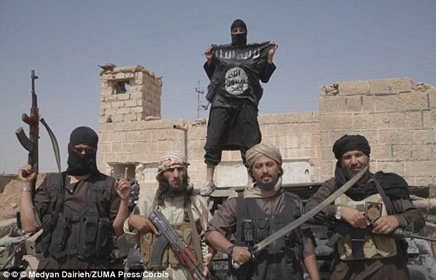 ISIS ha citado anteriormente bombardeos como parte de las razones de sus ataques en París y Bélgica