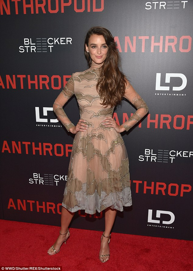 Image result for CHARLOTTE LEBON