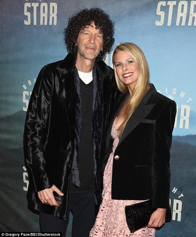 Howard Stern Daughter Overdose
