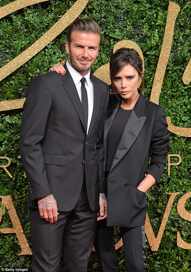 The Beckhams have an extensive property portfolio, which includes homes in London and LA