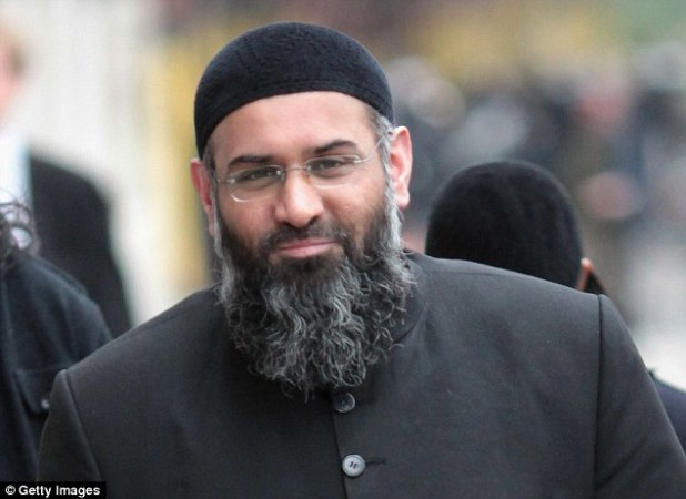 Last month, Rahman and Choudary were found guilty of inviting support for IS and face up to ten years in jail