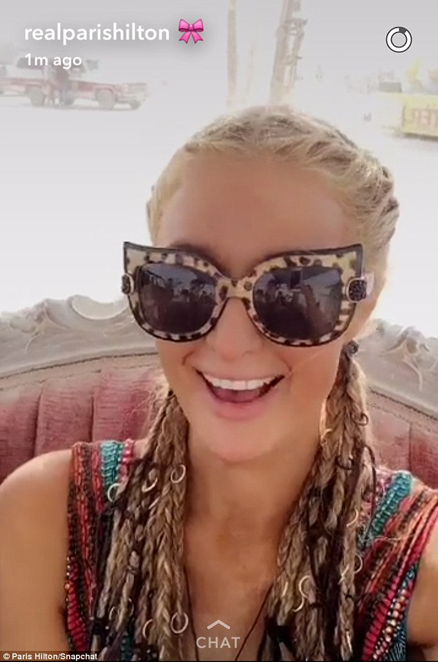 Cara Delevingne And Paris Hilton Lead Celebrities Heading