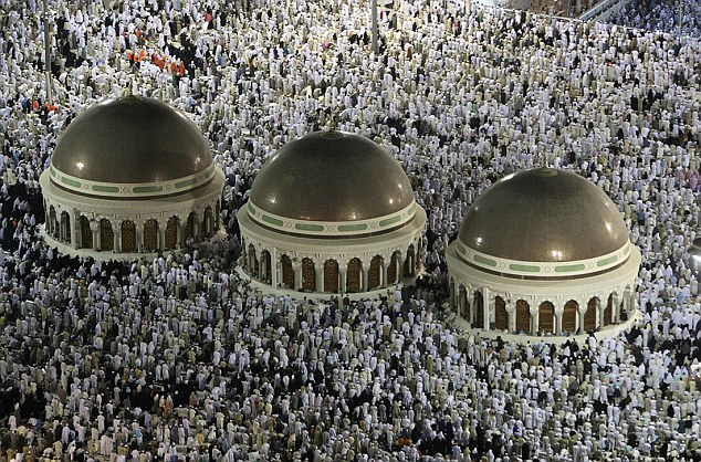 Saudi Arabia, home of Mecca, the birthplace of the Prophet Muhammad, has strict laws which define expressing atheist views as an act of terrorism
