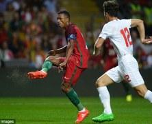 Video: Bồ Đào Nha vs Gibraltar