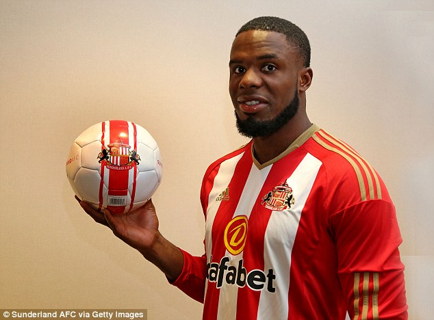 Image result for Victor Anichebe