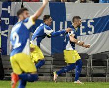 Video: Phần Lan vs Kosovo