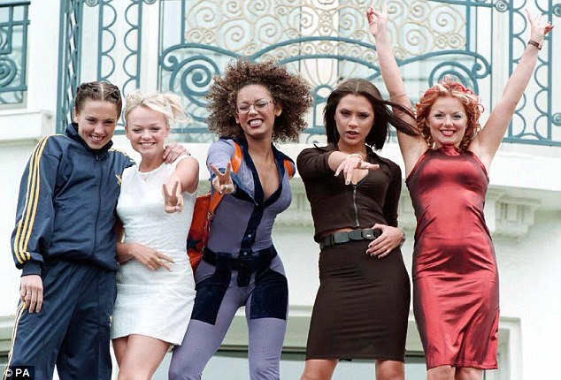 The Spice Girls talent hunt will involve auditions and heats over five consecutive nights next April, culminating in a live final on BBC1