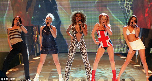 Twenty years after they first conquered the charts, the Spice Girls are recruiting a new member ¿ using a BBC talent show