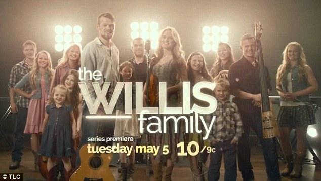 Jessica Willis Willis Clan