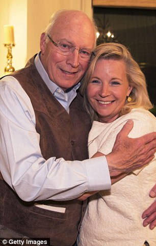 U.S. President Barack Obama was harshly criticized in a Wall Street Journal op-ed by former VP Dick Cheney and his daughter, Wisconsin congressional hopeful Liz Cheney (above)