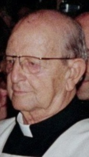 Pope Francis has said that the Church would remove clergyman involved in sex crimes, like it did in 2006, when it defrocked Mexican priest Marcial Maciel (above)