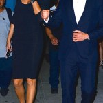 Ryan Seacrest & Adriana Lima Dating?