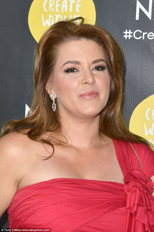 Latino star: Since her apparent brush with the law in 1998, Machado has become a star of telenovas and how is a US citizen