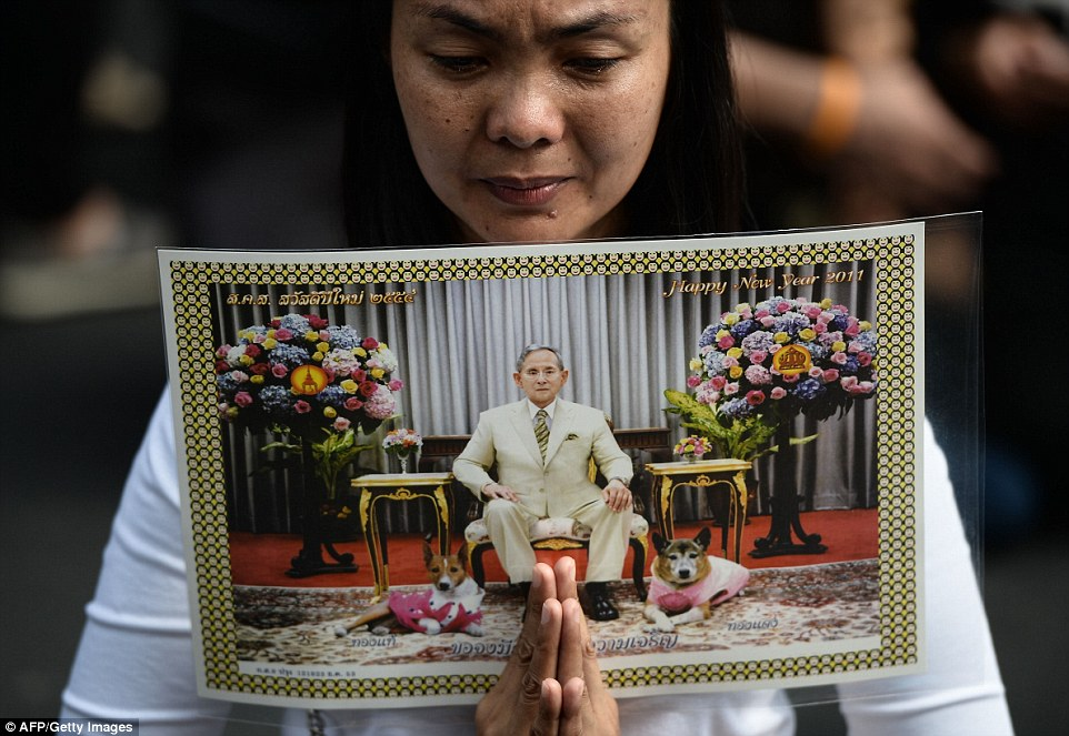 Bhumibol, the world's longest-reigning monarch, passed away at 88, after years of ill health, ending seven decades as a stabilising figure in a nation of deep political divisions