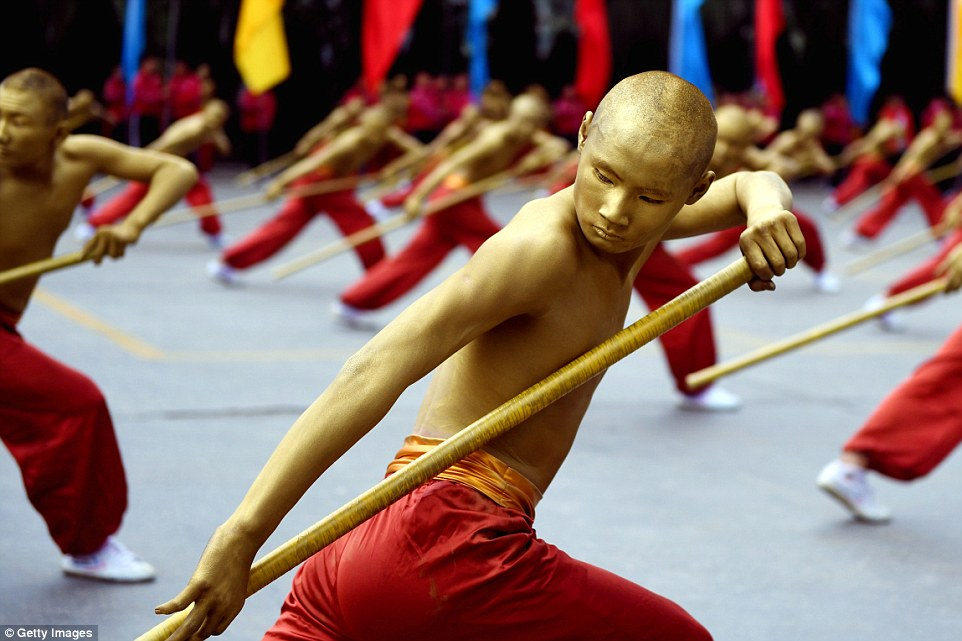 Records of Shaolin Wushu, also called Shaolin Kung Fu, go back to 495AD, and the art is about 1,500 years old