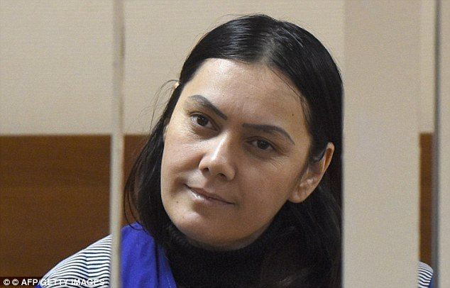 Bobokulova is expected to be sent to a psychiatric hospital rather than prison to undergo 'forced compulsory medical measures'
