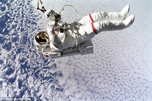 Plans for more rigorous missions have increased the likelihood for the eventual death of an astronaut in space, and scientists now say it's possible that a rogue corpse could provide the spark for life on another planet