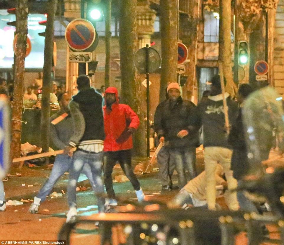 Les autorités régionales ont annoncé avoir débarrassé plus de 19 000 migrants de Paris depuis juin 2015