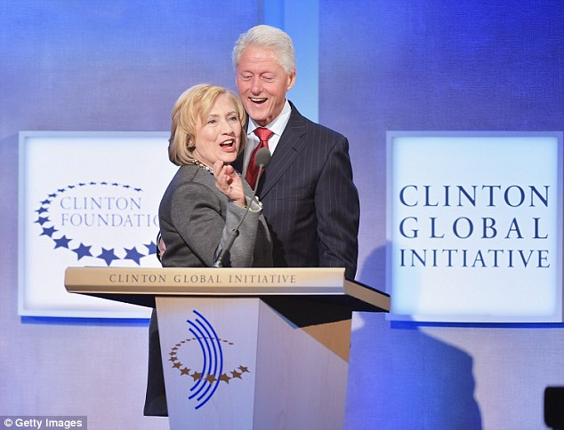 The FBI's pursuit of the case is rooted in recordings of a suspect in a different corruption case who spoke about the Clinton Foundation's alleged dirty dealings