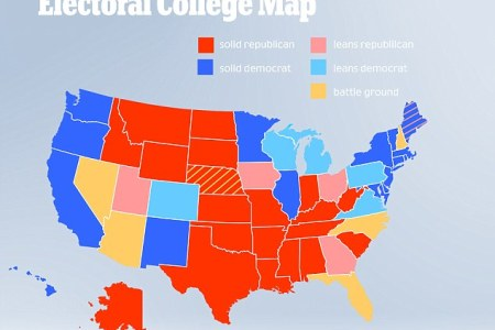 cnn electoral map today » Path Decorations Pictures | Full Path ...