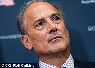 Tom Marino, Congressman for Pennsylvania