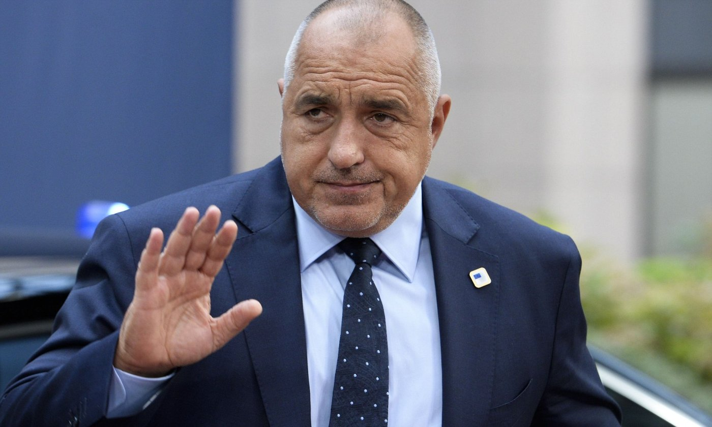 Bulgarian PM Boyko Borisov to resign after his party suffer defeat ...