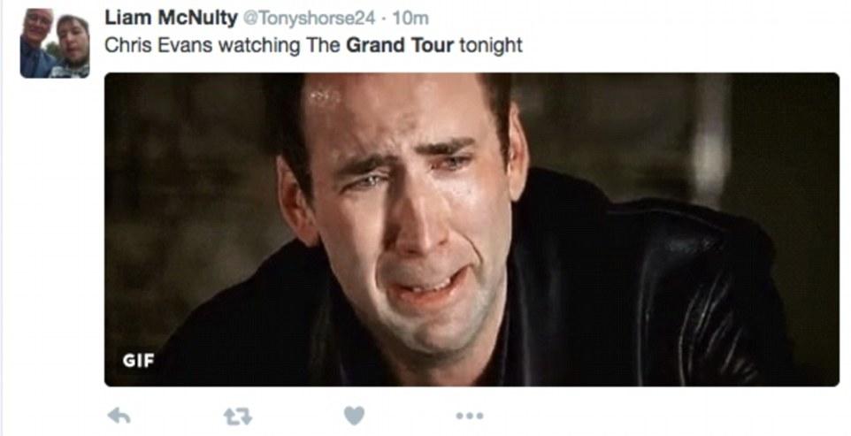 Jeremy Clarkson Fans Declare His Amazon Prime Grand Tour Better