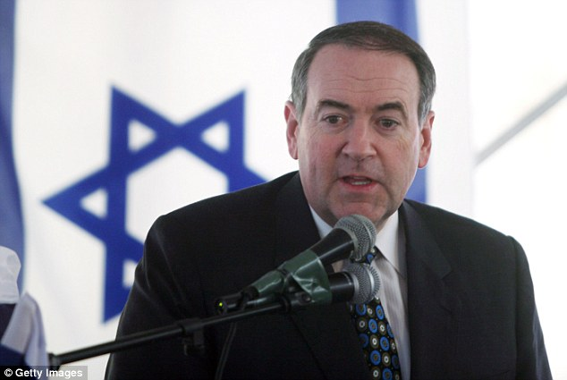 Image result for huckaby knesset