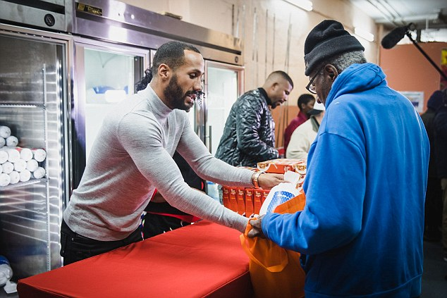 TheBed-Stuy Campaign Against Hunger has helped feed thousands of locals in the past