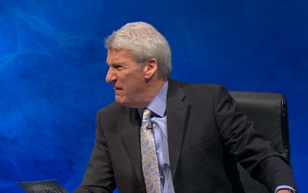 University Challenge Viewers Shocked After Contestant Offers