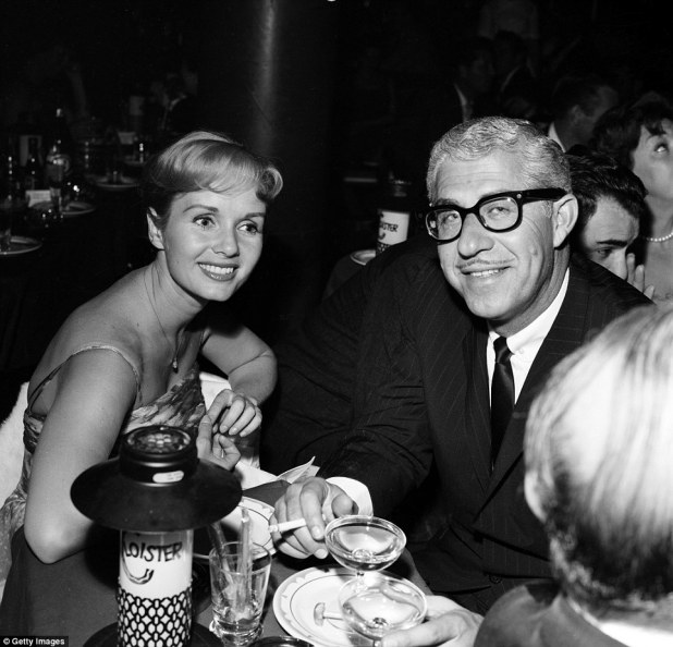 Reynolds married shoe magnate Harry Karl in 1960 a year after being publicly humiliated by Fisher and Taylor's betrayal of her