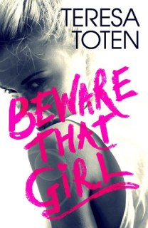 Image result for beware that girl uk