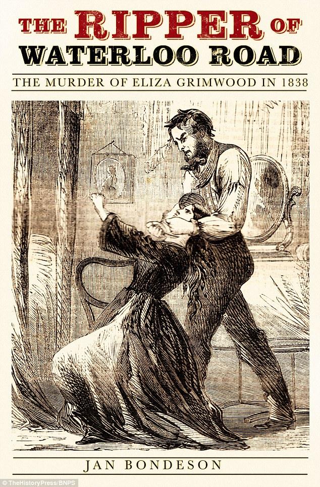 Dr. Bondeson ha publicado sus acusaciones contra Courvosier en un nuevo libro, en la foto