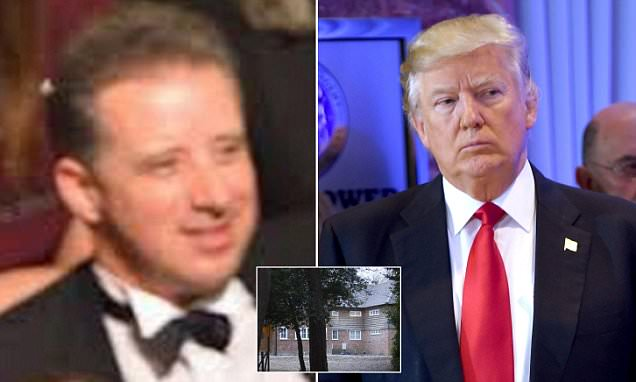Former MI6 spy in hiding 'from the Russians' over Trump dirty dossier made £1million in