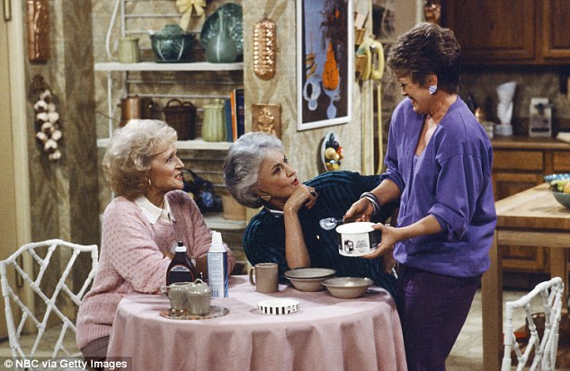 Meet The Golden Girls Who Have Lived Together For SIX