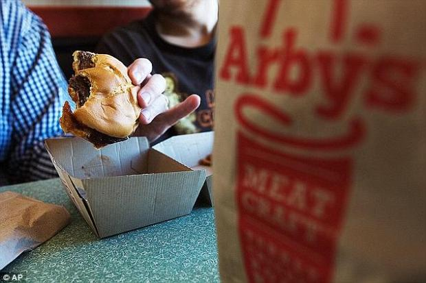 Last year the Atlanta-based chain offered the sandwich at just 17 locations but this year it will be available nationwide