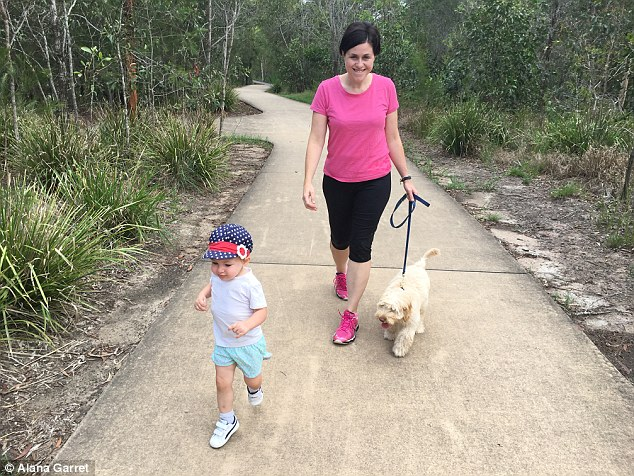 Image result for Brisbane mother loses 54kgs after getting gastric sleeve