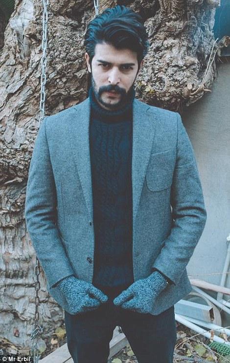 Iraqs Hipsters Kurdish Men Launch Clothing Brand Daily