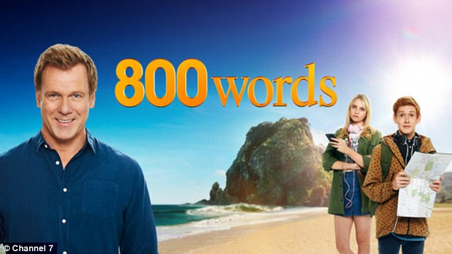 Image result for 800WORDS
