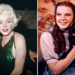 Marilyn Monroe Begged Judy Garland To Be Her Confidante Daily Mail Online