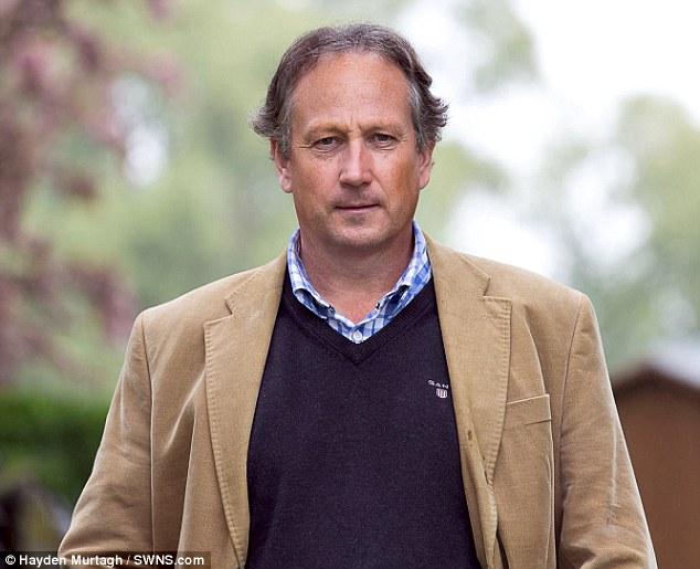 La investigación del experto Alexander londinense David Grant (en la foto) se ha extendido por diez años y decenas de miles de horas que consideran 'todas las vías imaginables de investigación' con el fin de poner las cosas en Alexander hará una vez por todas