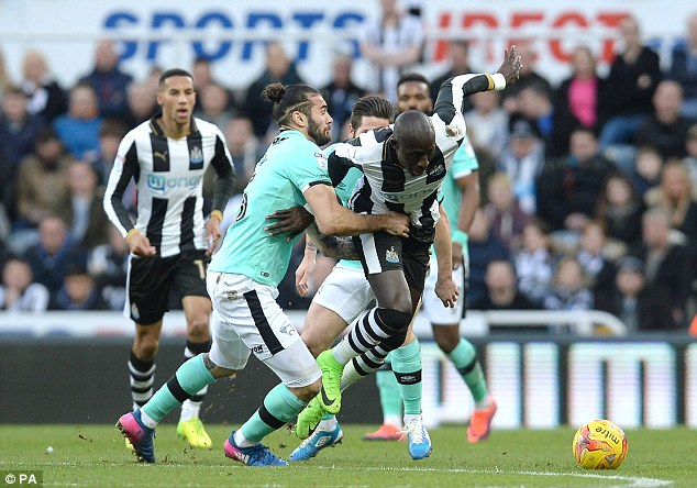 Image result for newcastle derby