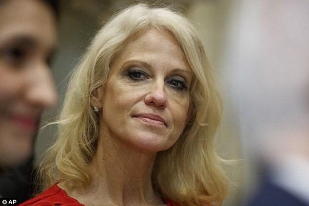 Kelly Conway Calls Flynn