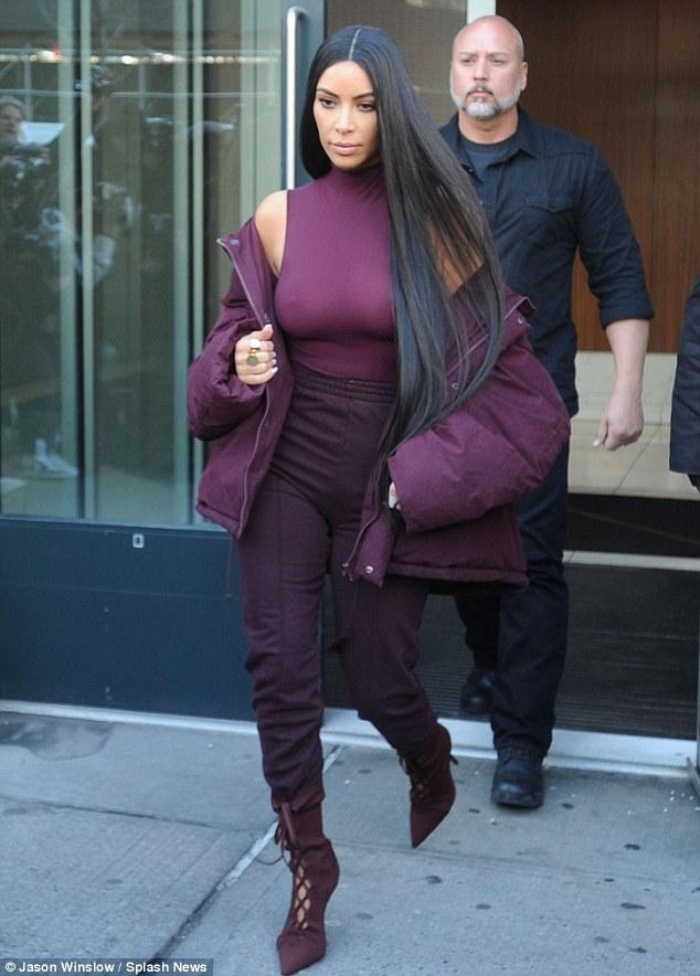 Resultado de imagem para Fashion of Kim Kardashian