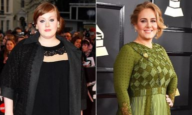 Adele's personal trainer reveals how she slimmed down