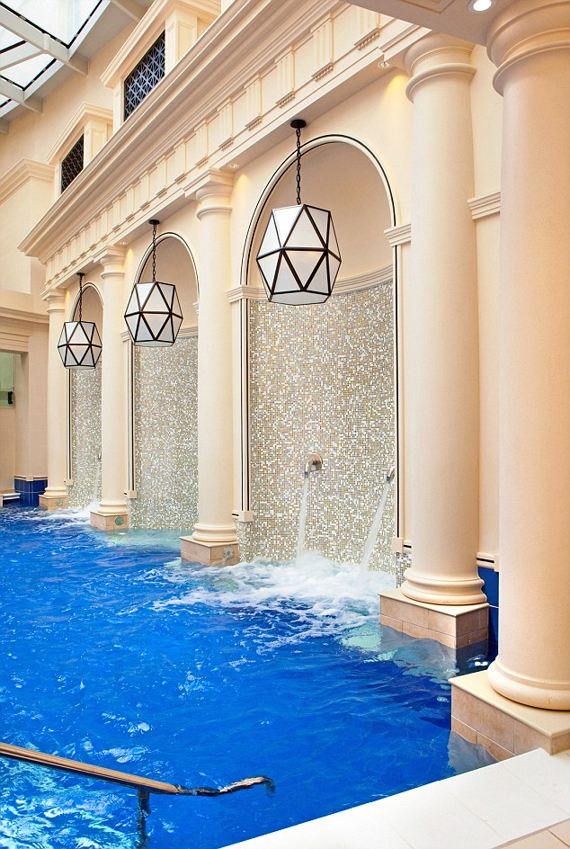 Image Result For Thermae Bath Spa Offers