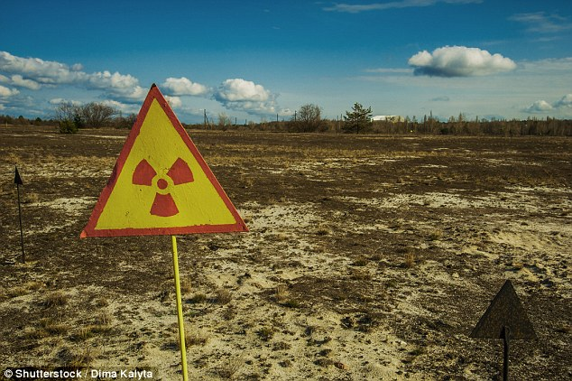 The pattern of movement of the radioactive particles suggests they may have originated in Eastern Europe, according to the Norwegian Radiation Protection Authority (NRPA)