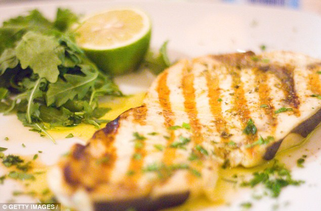 Regular fish eaters whose mercury consumption registered in the top 25 per cent were twice as likely to have MND, a study found
